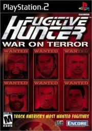 Cover von Fugitive Hunter