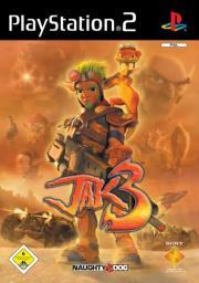 Cover von Jak 3