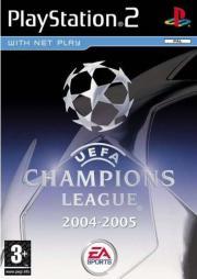Cover von UEFA Champions League 2004-2005