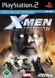 Cover von X-Men Legends 2
