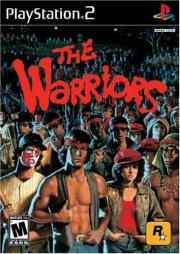 Cover von The Warriors
