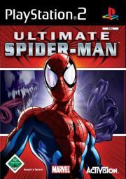 Cover von Ultimate Spider-Man
