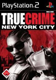 Cover von True Crime - New York City