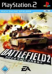 Cover von Battlefield 2 - Modern Combat