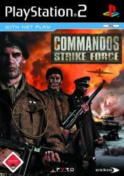 Cover von Commandos - Strike Force