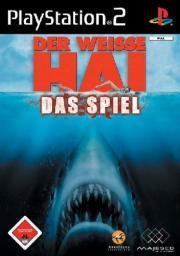 Cover von Der weiße Hai - Das Spiel