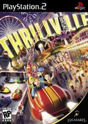 Cover von Thrillville