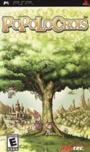Cover von PoPoLoCrois