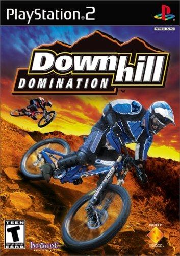 Cheats for downhill domination for ps2