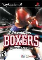 Cover von Victorious Boxers - Ippo's Road to Glory