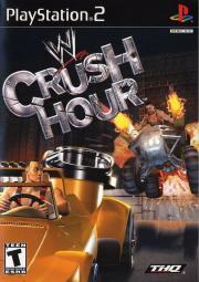 Cover von WWE - Crush Hour