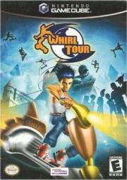 Cover von Whirl Tour