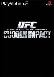 Cover von UFC - Sudden Impact
