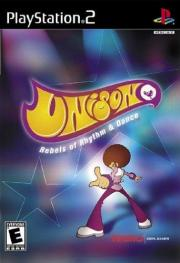 Cover von Unison - Rebels of Rhythm and Dance