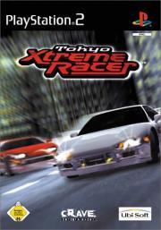 Cover - Tokyo Xtreme Racer (e)