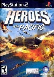 Cover von Heroes of the Pacific