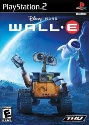 Cover von WALL-E - Der Letzte räumt die Erde auf