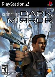 Cover von Syphon Filter - Dark Mirror