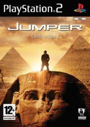 Cover von Jumper - Griffin's Story