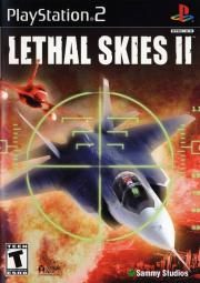 Cover von Lethal Skies 2