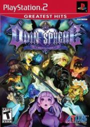 Cover von Odin Sphere