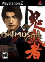 Cover von Onimusha - Warlords