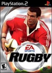 Cover von Rugby 2002