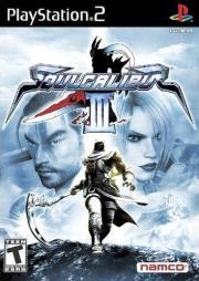Cover von Soul Calibur 3