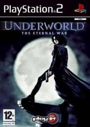 Cover von Underworld