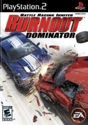 Cover von Burnout Dominator