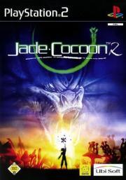 Cover von Jade Cocoon 2