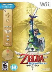 Cover von The Legend of Zelda - Skyward Sword
