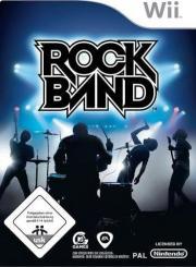 Cover von Rock Band