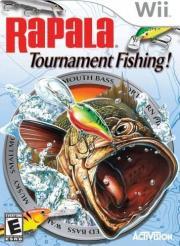 Cover von Rapala Tournament Fishing