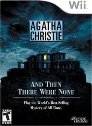 Cover von Agatha Christie - Und dann gabs keines mehr