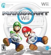 Cover von Mario Kart Wii