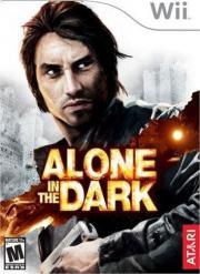 Cover von Alone in the Dark (2008)