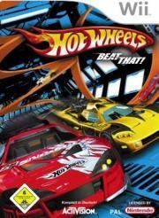 Cover von Hot Wheels - Beat That