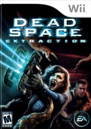 Cover von Dead Space Extraction
