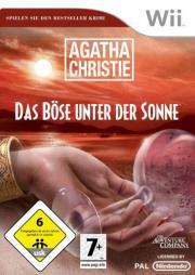 Cover von Agatha Christie - Das Böse unter der Sonne