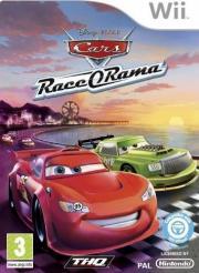 Cover von Cars - Race-O-Rama