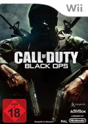 Cover von Call of Duty - Black Ops