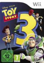 Cover von Toy Story 3