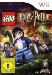 Cover von Lego Harry Potter - Die Jahre 5-7