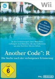 Cover von Another Code: R - Die Suche nach der verborgenen Erinnerung