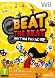 Cover von Beat the Beat - Rhythm Paradise