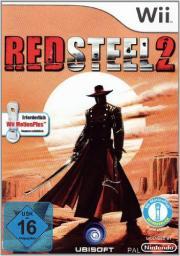 Cover von Red Steel 2