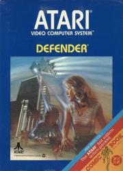 Cover von Defender