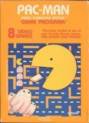 Cover von Pac-Man