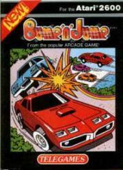 Cover von Bump 'n' Jump